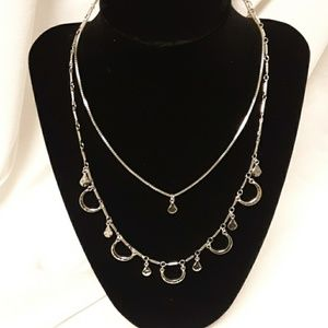 Necklace Double Strand